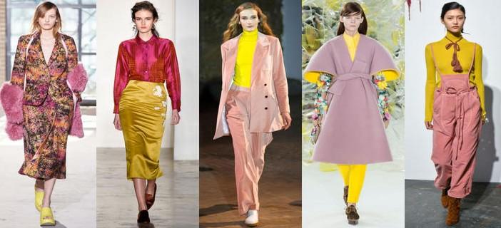 Colori moda Autunno-Inverno 2016-2017 - Blog Buoni Sconto Coupon ea4ac429676