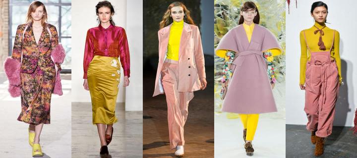 brand new 6f166 44865 Colori moda Autunno-Inverno 2016-2017 - Blog Buoni Sconto Coupon