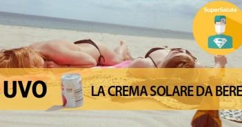 UVO solar cream
