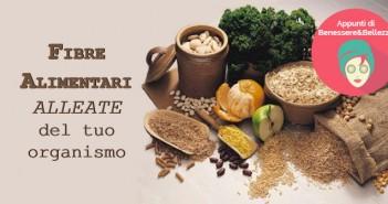 fibre alimentari salute