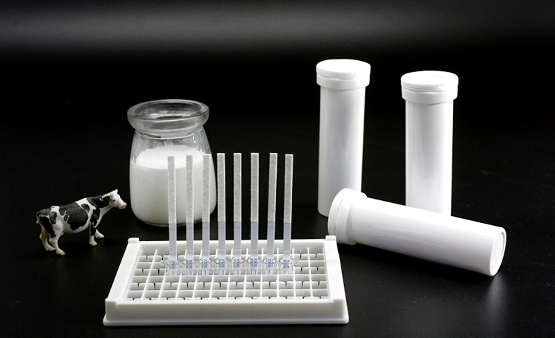 milk tester
