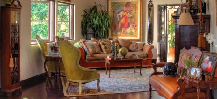 Arredare casa in stile rustico blog buoni sconto coupon - Detrazione assicurazione casa ...
