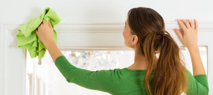 Consigli per le pulizie di primavera blog buoni sconto - Pulizie di casa consigli ...