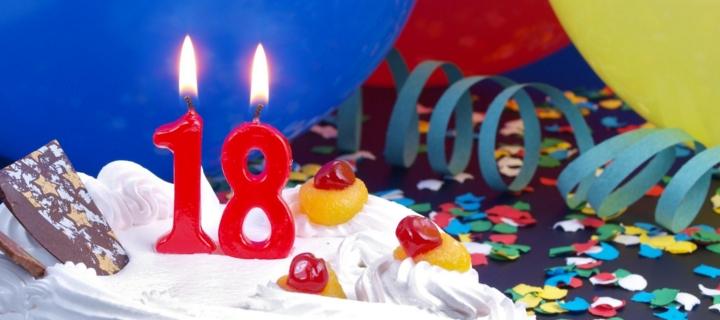 Festeggiare I 18 Anni In Modo Originale Blog Buoni Sconto Coupon