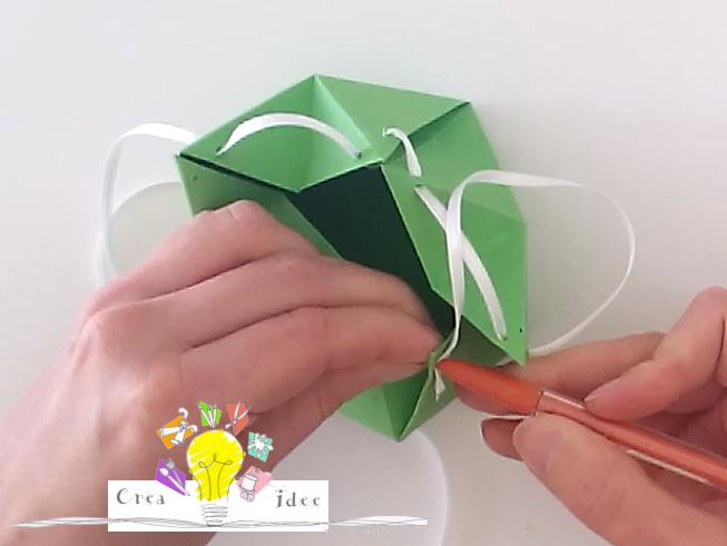 bomboniera origami 11