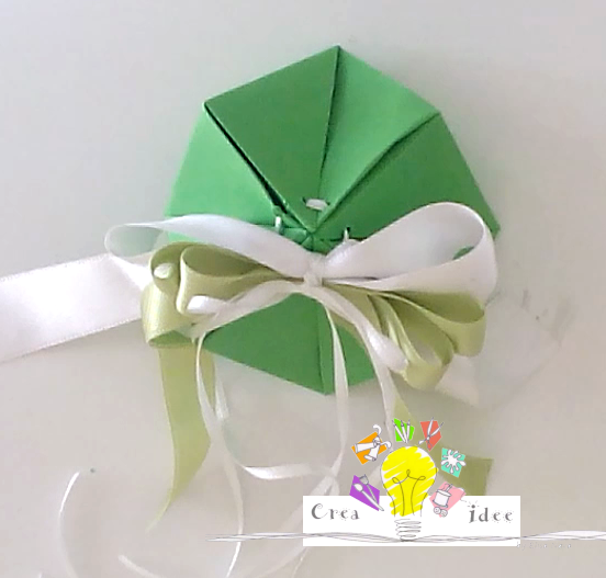 bomboniera origami 13