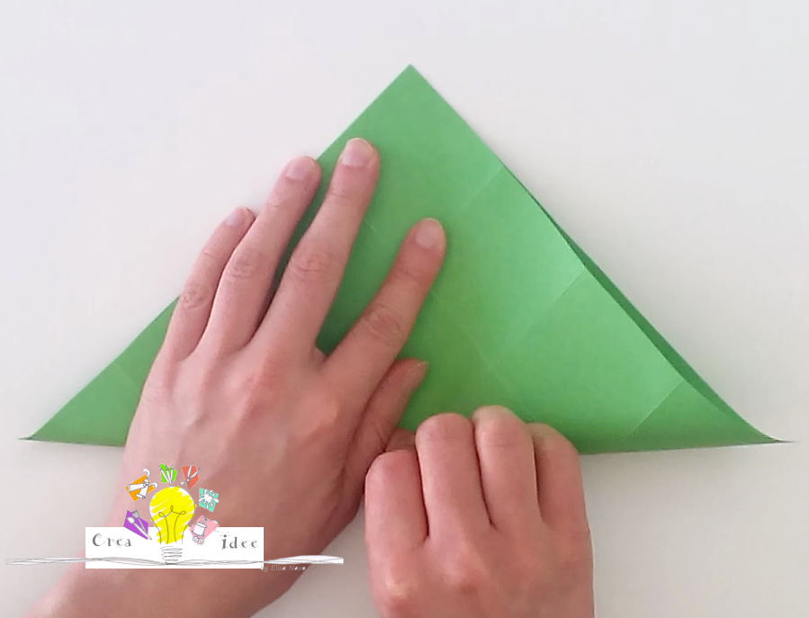 bomboniera origami 3
