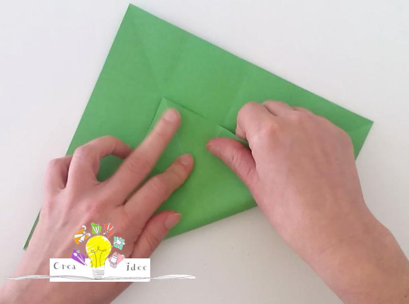 bomboniera origami 4