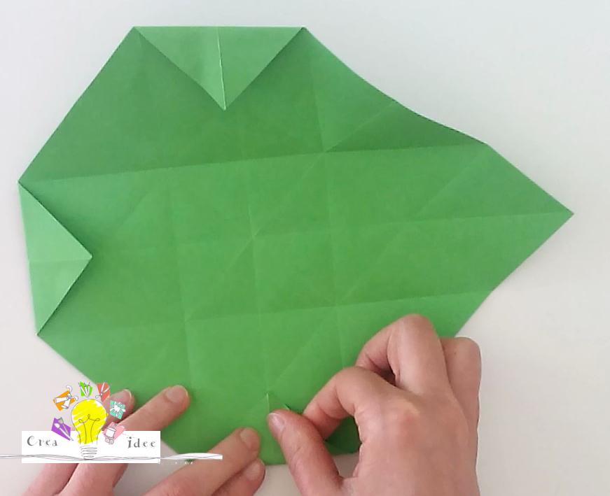 bomboniera origami 5