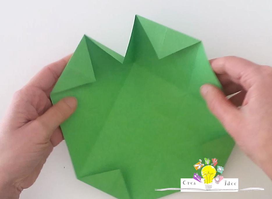 bomboniera origami 6