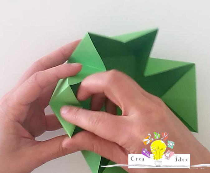 bomboniera origami 7