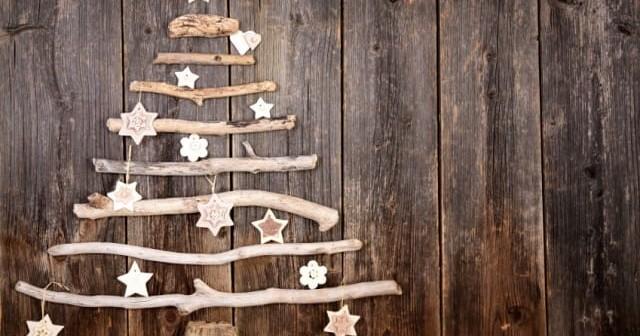 Decorazioni Per Casa Natalizie : Decorazioni natalizie fai da te: gli addobbi per la casa blog