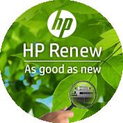 hp ha un servizio dedicato ai prodotti ricondizionati