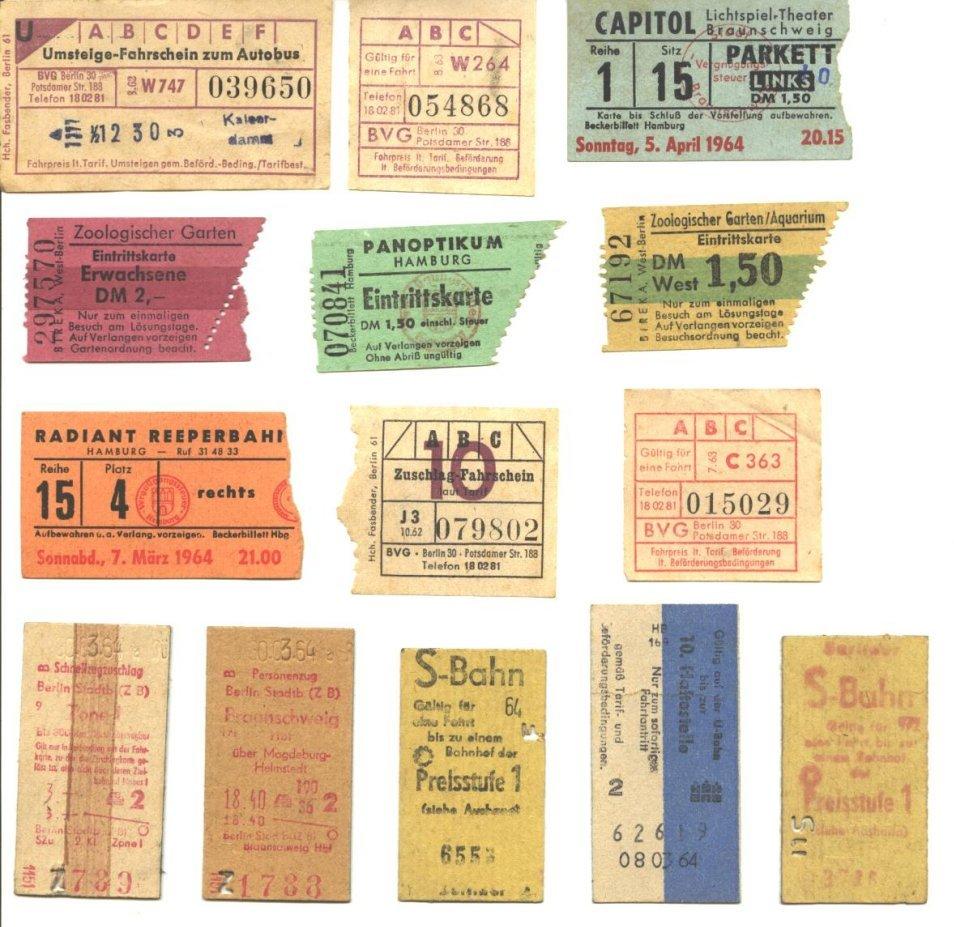 biglietti a prezzi diversi non aiuta a risparmiare in casa