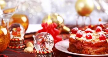 gustosi dolci natalizi per la tua tavola
