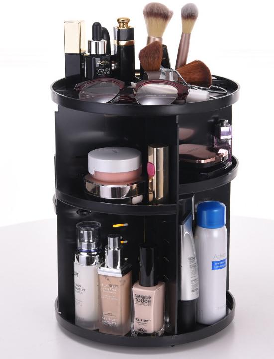 organizzatore makeup