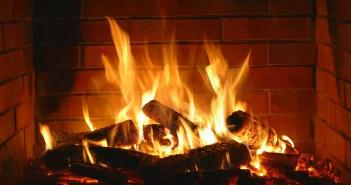 il caminetto spiega come risparmiare sul riscaldamento domestico