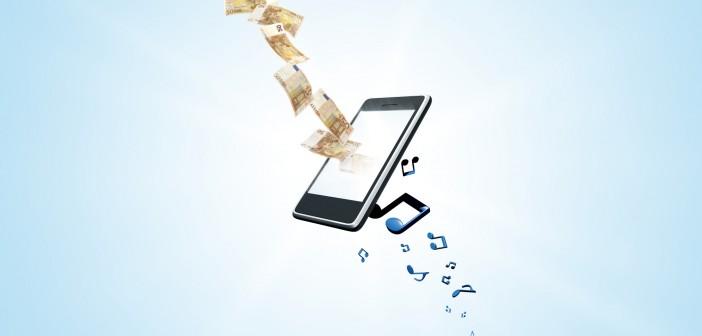 risparmiare con la musica streaming gratis