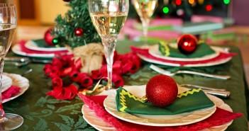 una carrellata di golosi primi piatti natalizi