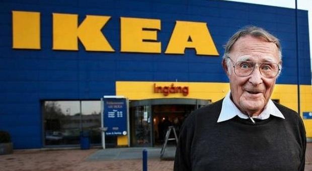 Muore il fondatore di ikea imprenditore del risparmio for Coupon mobile ikea