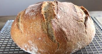 come fare il lievito madre e come fare il pane