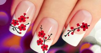 esempi di decorazioni unghie