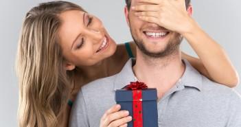 una selezione di regali san valentino per lui