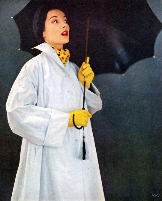 l'assicurazione casalinghe è come un ombrello