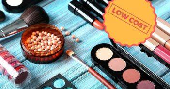 i segreti del make up low cost