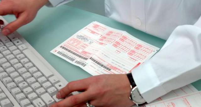 l'esenzione ticket per reddito è sottoposta al controllo dei singoli professionisti