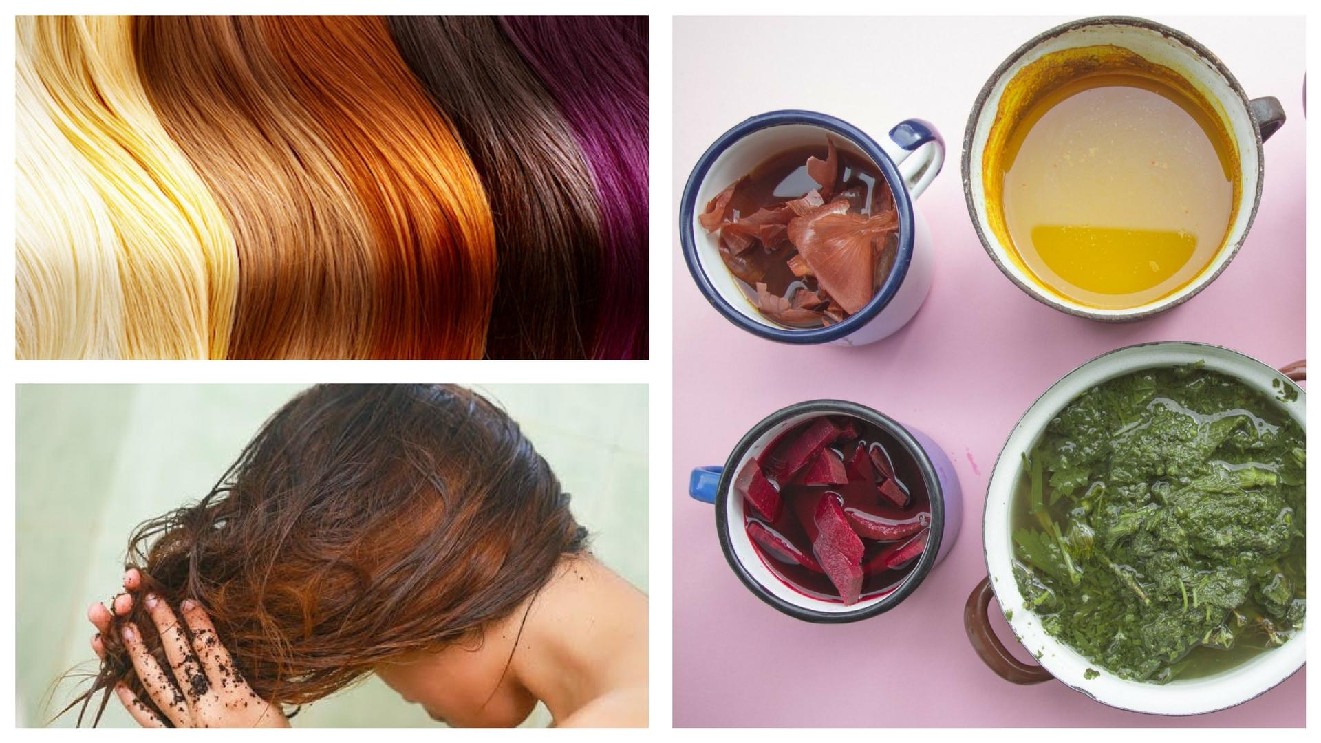 Le migliori 5 tinte naturali per capelli bianchi  risparmio e salute per la  tua chioma 79e0428f9928