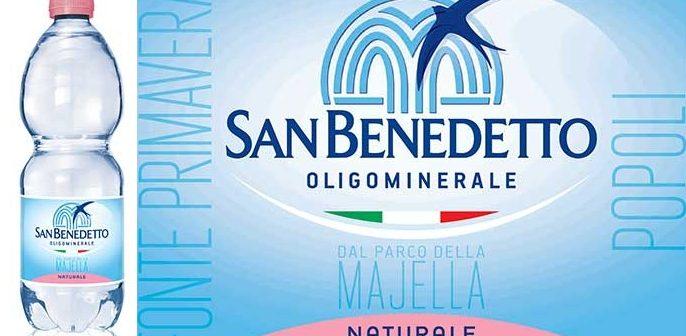 Acqua minerale contaminata da idrocarburi, allarme del ministero della Salute