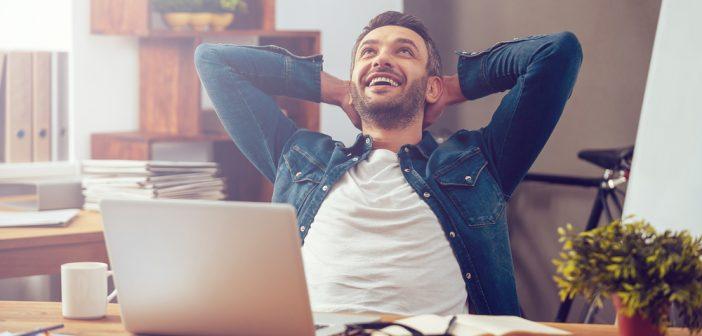 Smart working: come organizzare il lavoro da casa in maniera efficiente