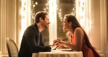 Cena romantica per due