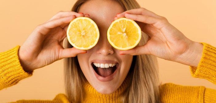 Frutta di stagione a Gennaio: tante vitamine!