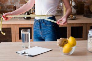 La dieta della limonata