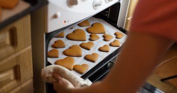Sfornare biscotti