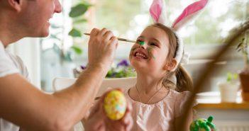 Lavoretti di Pasqua