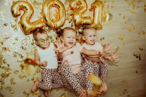 Tre figli