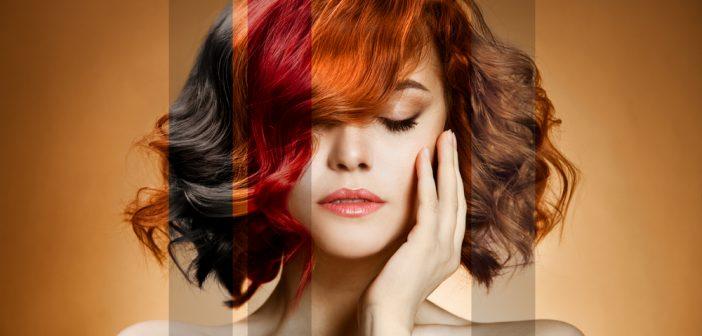 armocromia capelli