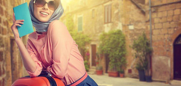 Beauty case da viaggio: porta solo l'essenziale!
