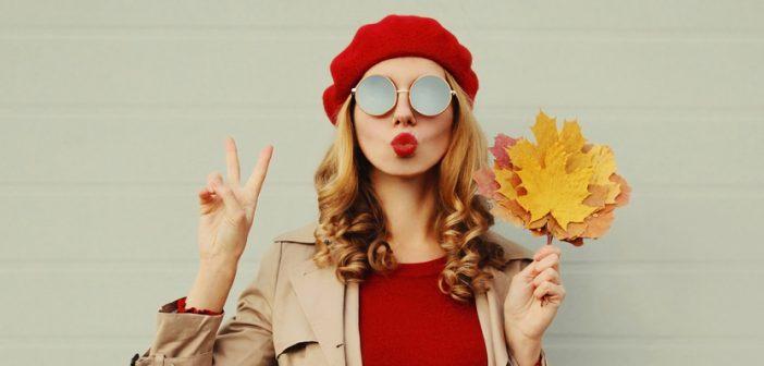 Colori tendenza autunno-inverno