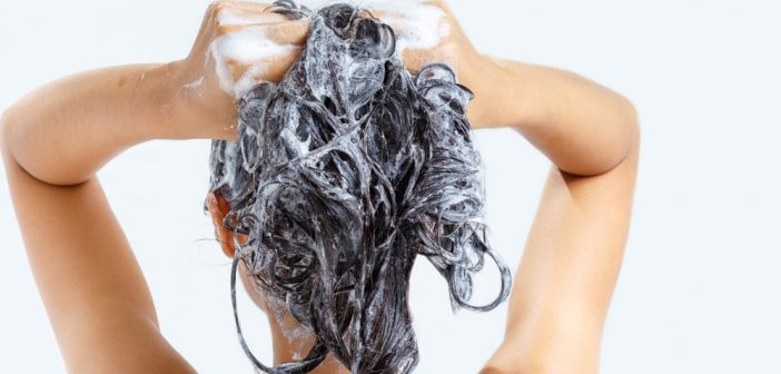 lo shampoo