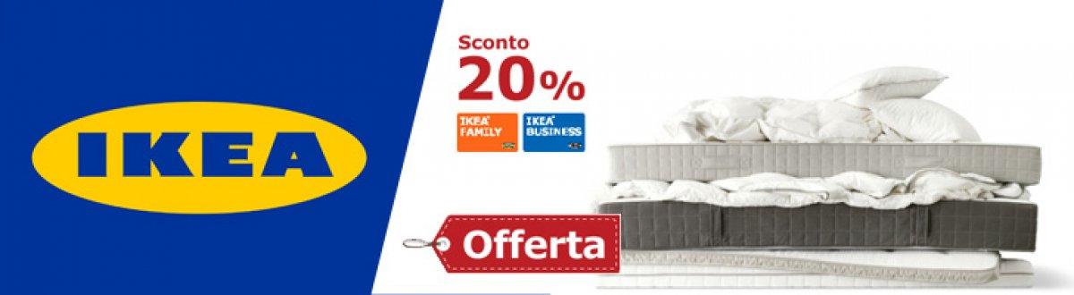 Materassi Ikea Sono Buoni.Succede In Ikea Sconto Del 20 Sui Materassi