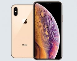 iPhone XS GRATIS!