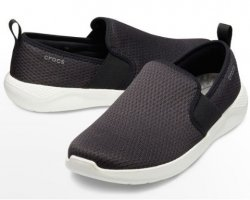 Sneakers e mocassini crocs Scontati!