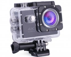 Buono Amazon: Sconto di -80% su 4K Action Cam impermeabile!