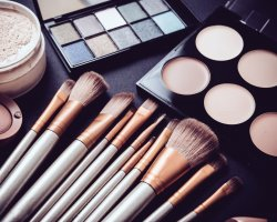 Sconto del -50% su Make-Up