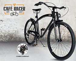 Unieuro Ti Regala La Bicicletta Café Racer