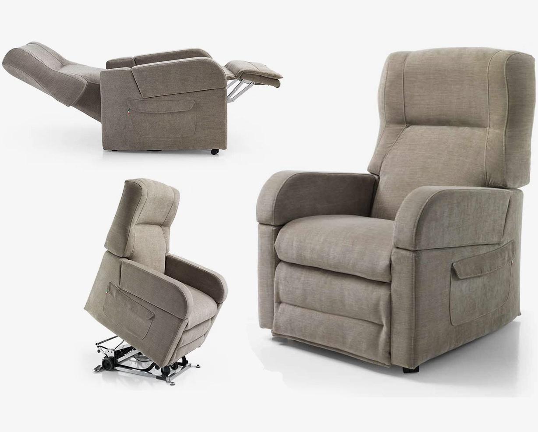 Poltrona con divano omaggio charles b b italia il divano for Divano zucchetti